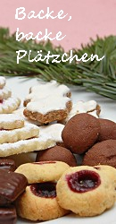 Blog-Event Pltzchen (Einsendeschluss 15. Dezember 2011)