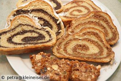 Weihnachtsbäckerei am 1. Advent