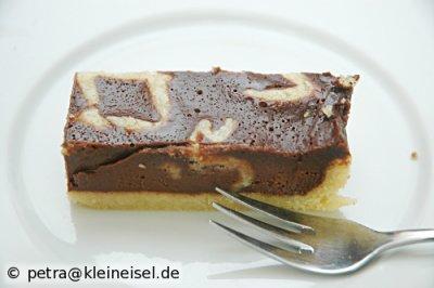 Schokoladen-Kaffee-Crostata