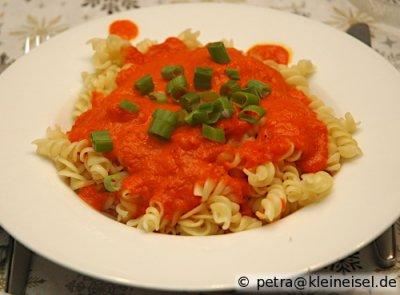 Koch mein Rezept gleich zweimal: Pasta und Salat