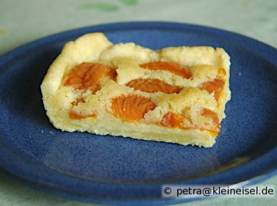 Nachgebacken: Koch-mein-Rezept zieht Kreise - Aprikosentarte