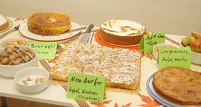 Und wieder ein Jahr älter: Happy Birthday Brot und Rosen
